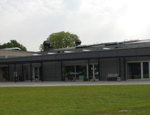 Sønderborg Produktionshøjskole