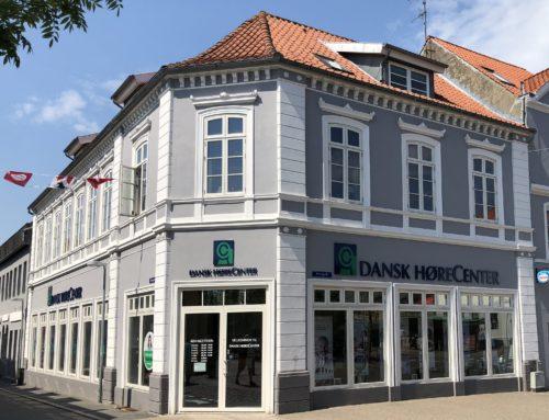 Perlegade Sønderborg