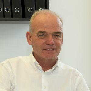 Hans Christian Jensen