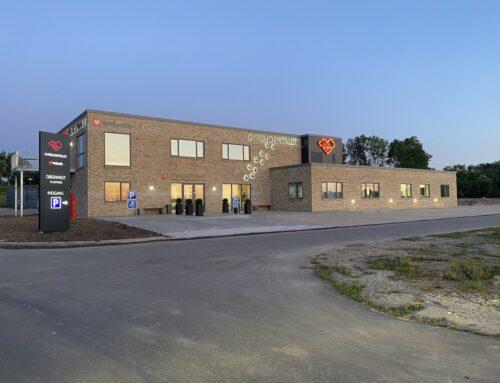 Dyrehospital i Sønderborg