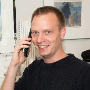 Lars Juhl Larsen
