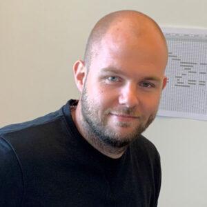 Patrick Teichert