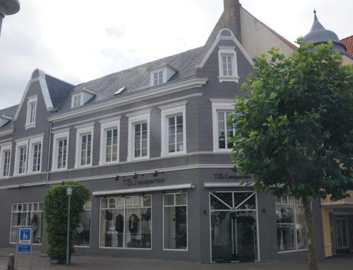 Jernbanegade, Sønderborg